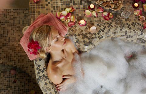 Городская стихия. Правила ванны