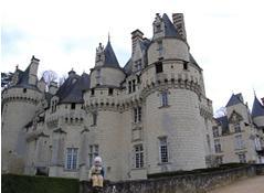 Поездка в Париж, экскурсии