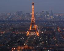 Париж, путешествие и отзыв