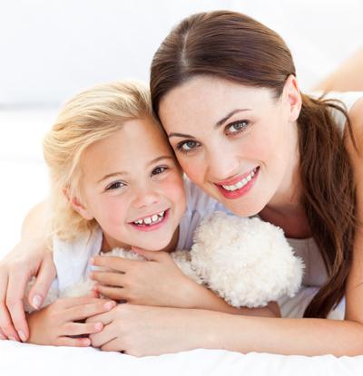 Усыновление: путь к ребенку