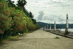 Отдых, Абхазия