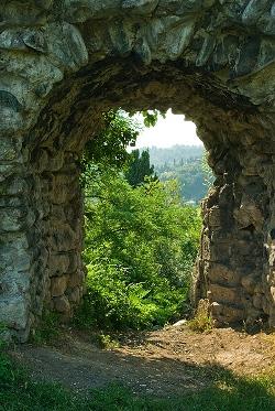 Абхазия, путешествие
