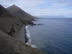 Юго-восточная Исландия