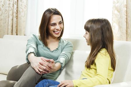 Как сказать приемному ребенку об усыновлении