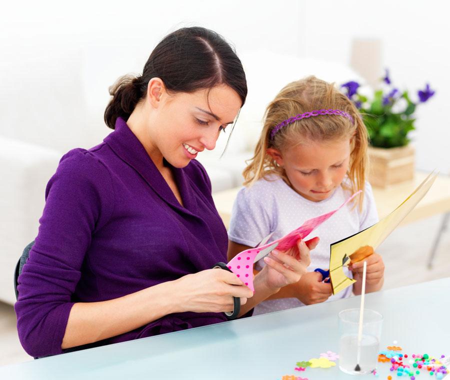 Социальные навыки ребенка