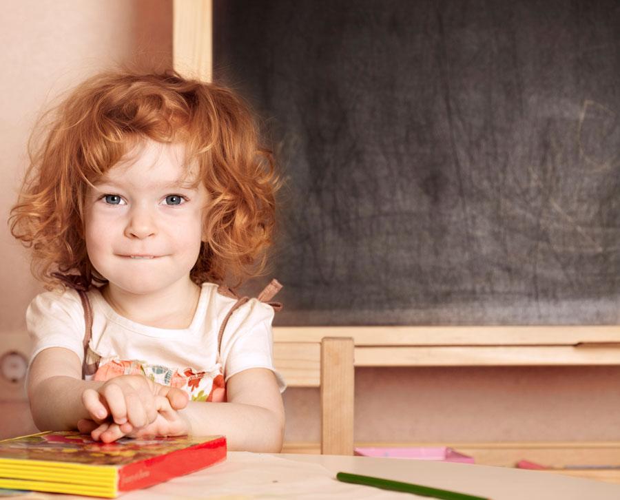 Вопрос здоровья перед детским садом