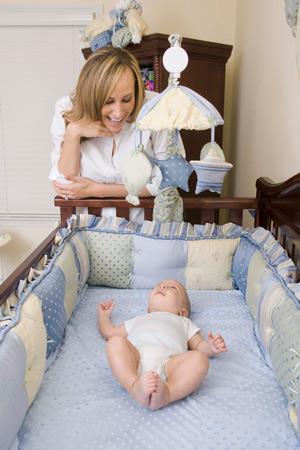 Как научить ребенка засыпать самостоятельно. Часть 1. Как уложить ...