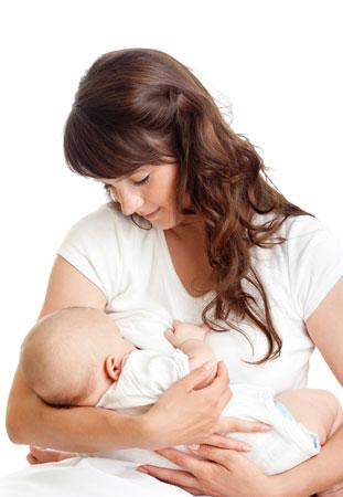 Подготовка беременной женщины к кормлению ребенка грудью