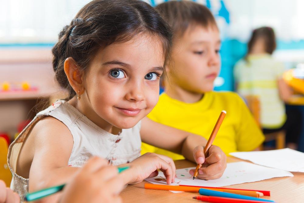Как научить читать и писать ребенка