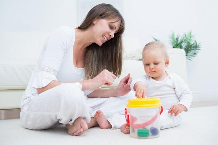 Советы в помощь многодетным мамам