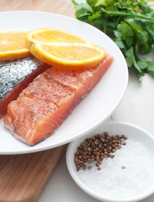 Почему полезно есть рыбу, или Несколько рецептов блюд из норвежской семги