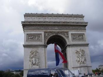 Галопом по Европам. Часть 1