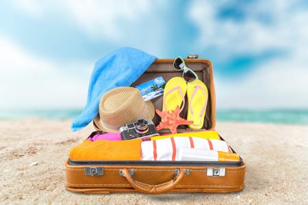 Выбор подходящей модели чемодана