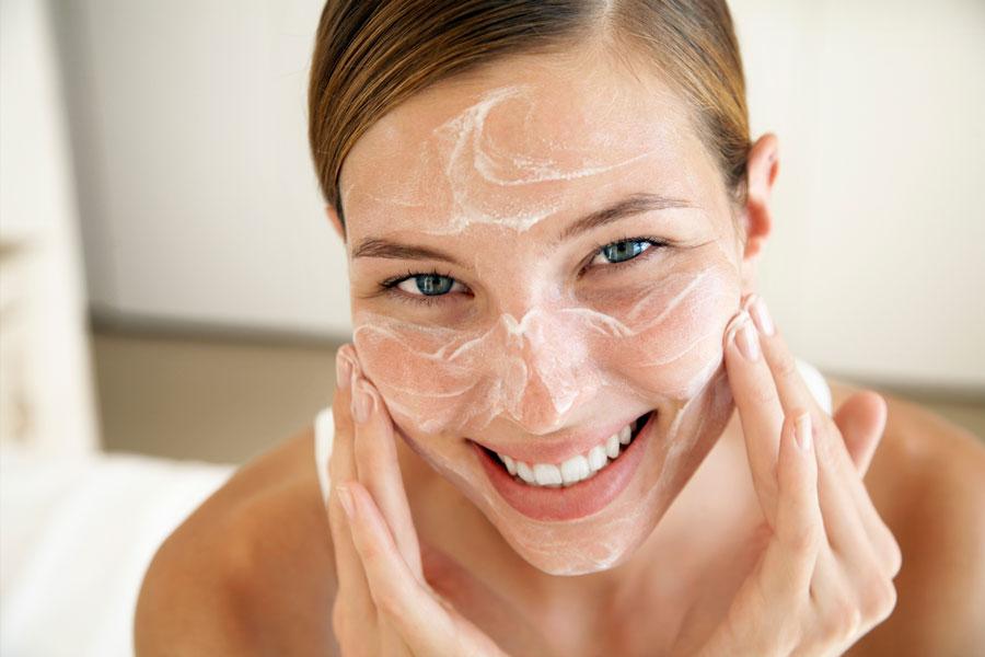 Натуральная косметика и домашний уход за кожей