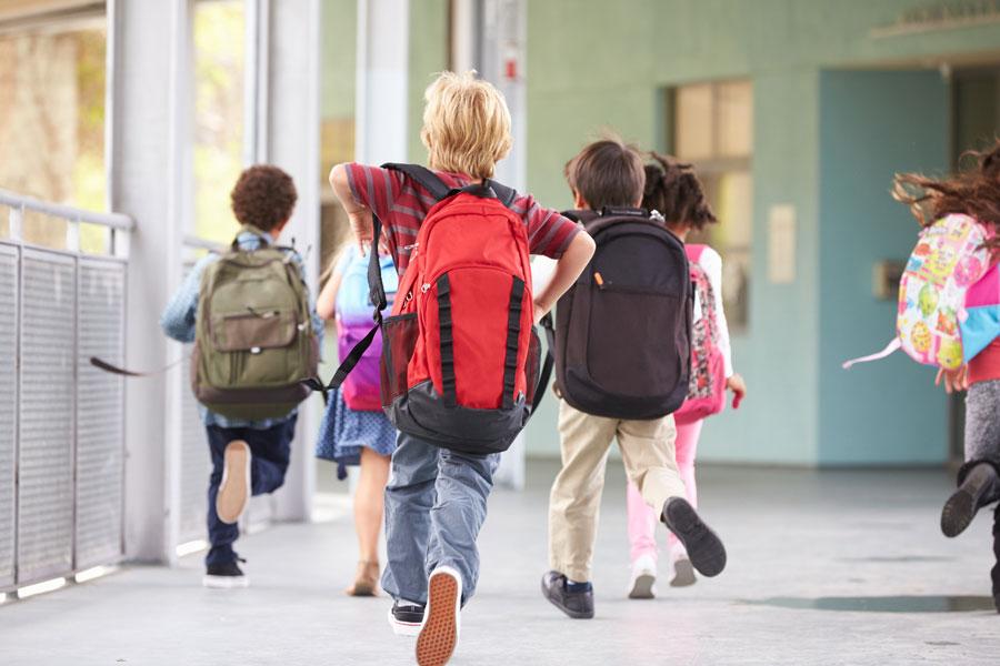 Школьная успеваемость и семейные проблемы