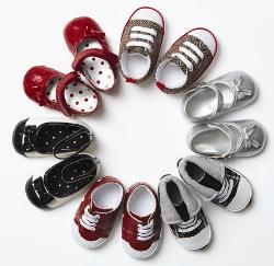 Обувь mothercare