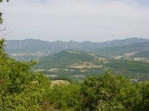 Вид на Прованс