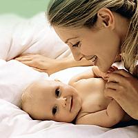 Остаться при своих, или Как быть красивой мамой