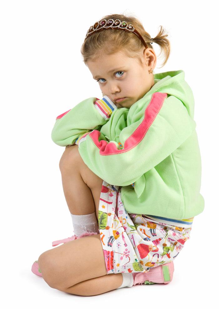 Развитие речи у слабослышащих детей