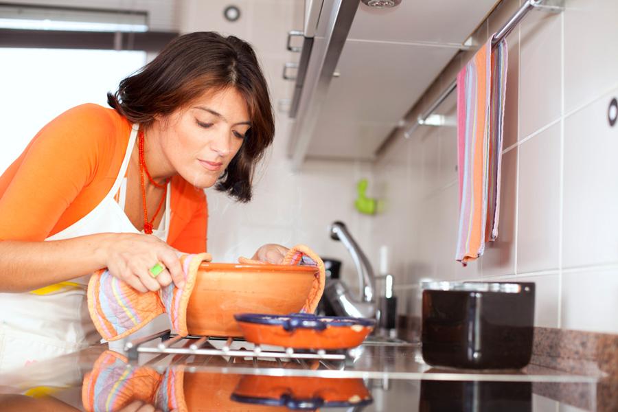 Какие кастрюли и сковородки выбрать