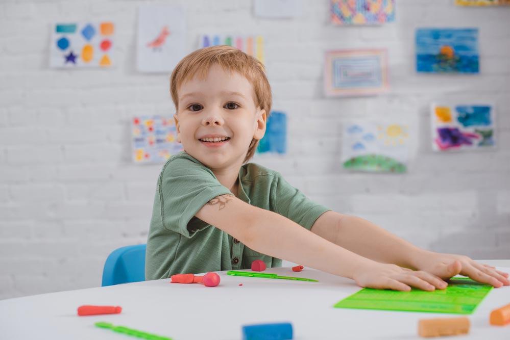 Обучение детей и взрослых английскому языку
