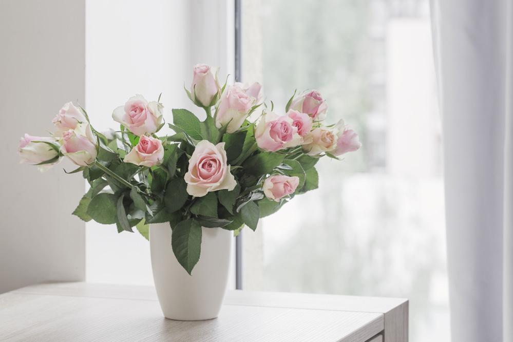 Какие цветы дарить весной