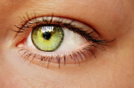 Гигиена зрения детей