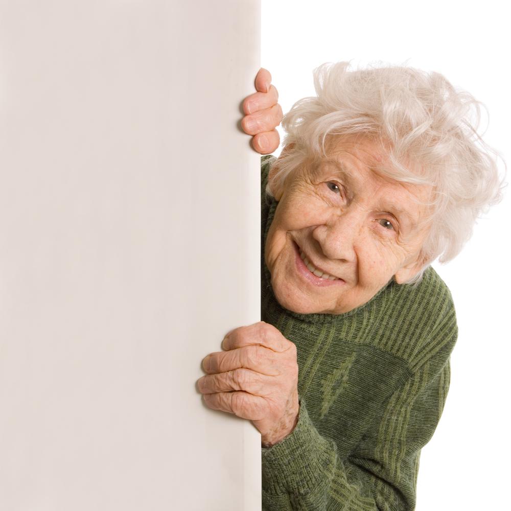 Как дожить до старости