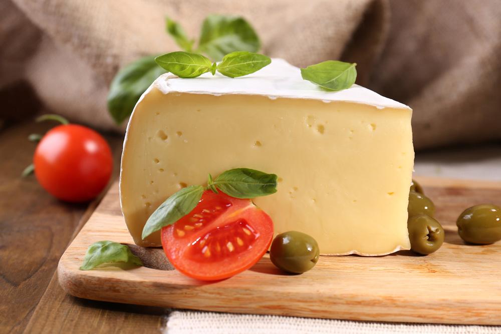 Какие сорта сыра делают во Франции