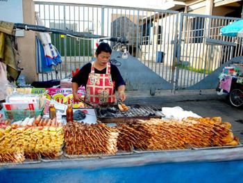 'Культурный шок' в Таиланде