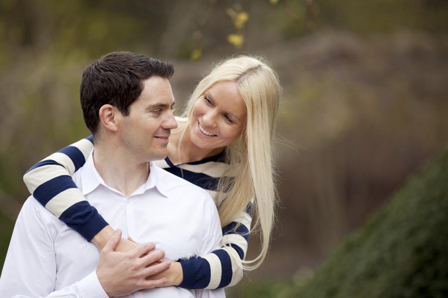 Отношения с мужем в счастливом браке