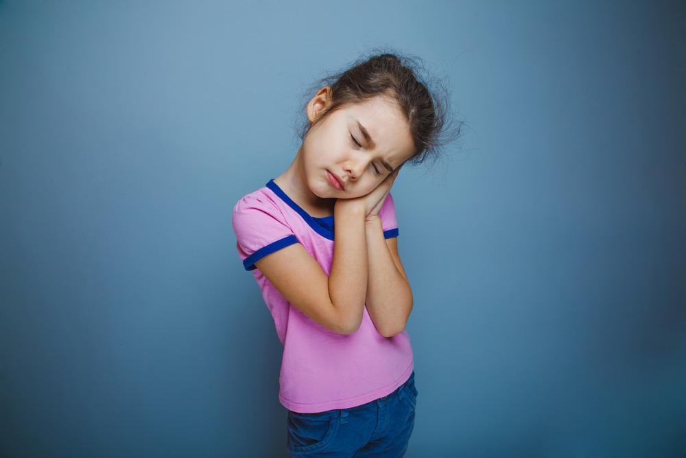Причины проявления лунатизма у детей