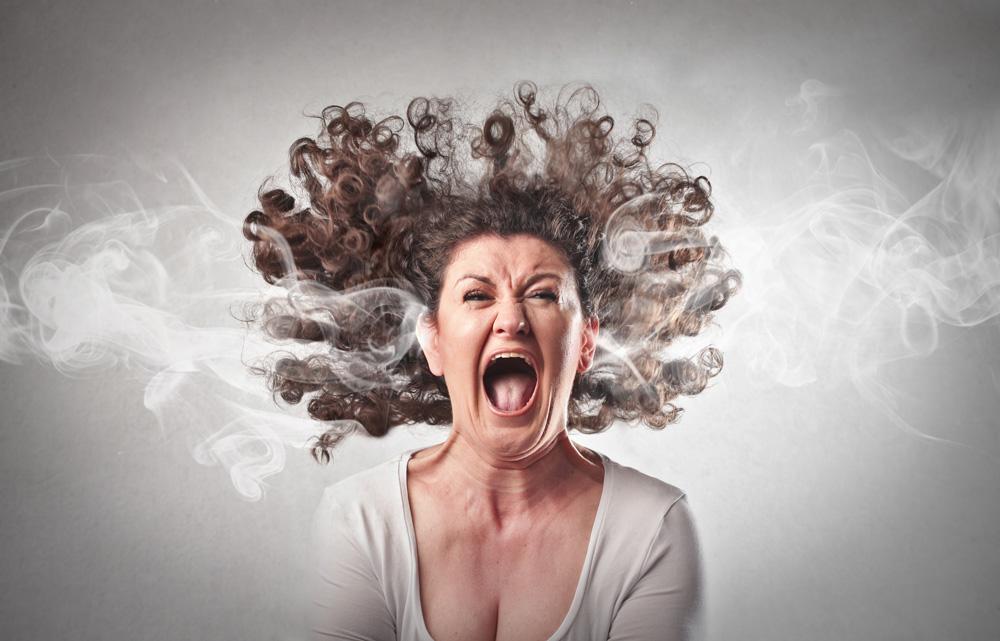 Как выражать эмоции и контролировать себя