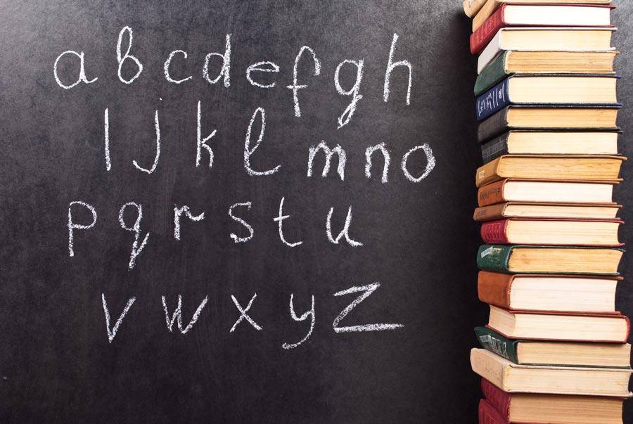 Иностранный язык для малышей