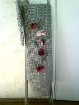 Обновка для гладильной доски