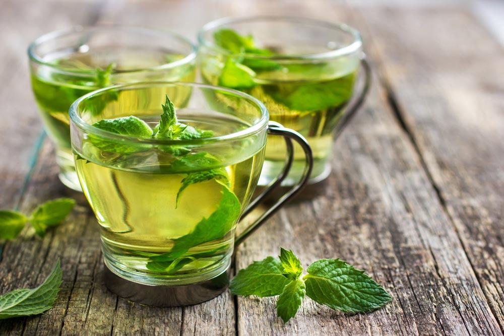 Чай из трав своими руками