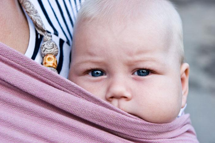 Мифы и правда о родничке новорожденного