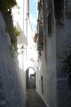 Улица Амальфи