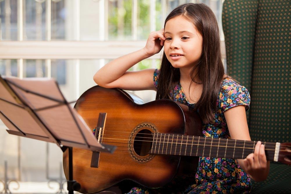 Музыка и ее влияние на нашу жизнь