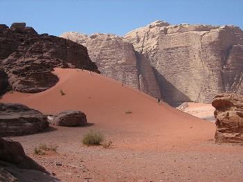Иордания. Перекресток цивилизаций