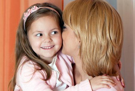 Маша Трауб: ''Дети должны смеяться!''