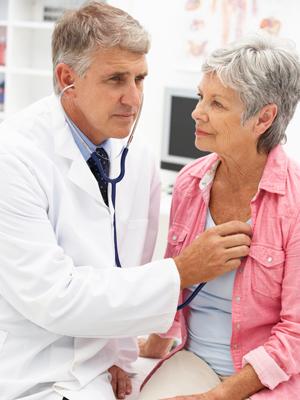 Инсульт женская болезнь?