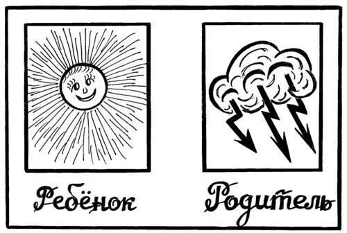 Иллюстрации автора