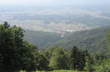 Неизвестная Хорватия: Загорье