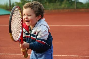 Спорт и дети как сделать правильный