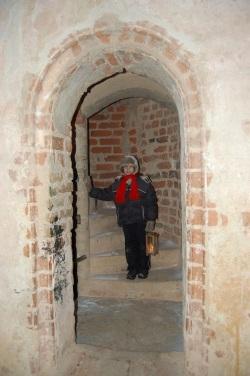 В Цесисском Замке