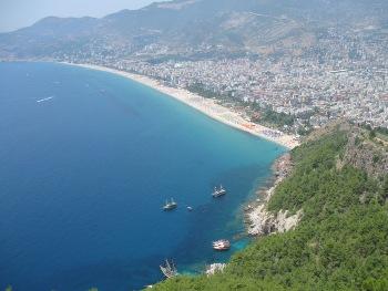 Турецкий рай