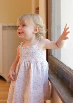 Дошкольные учреждения — есть ли воздух? Здоровье малыша в детском саду