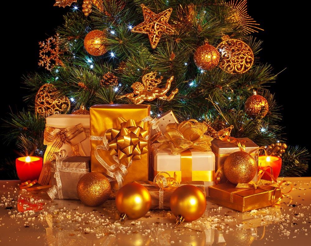 Фэн-шуй подарки на Новый год
