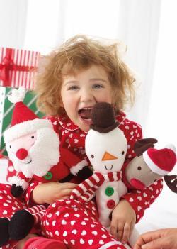 Этапы развития малыша. Как выбрать игрушки?